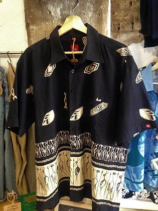 Camisa hawaiana DORNBUSH