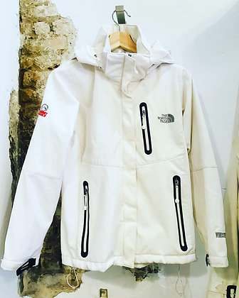 Chaqueta The North Face snow mujer