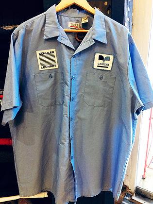 Camisa work USA