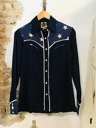 "Camisa ""Big Star"" woman by elephant 2019/20"