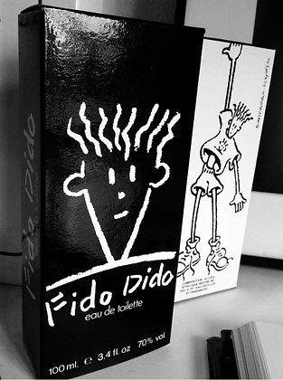 Perfume Vintage FIDO DIDO 1985