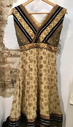 Vestido de fiesta INDIA