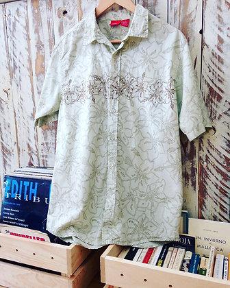 Camisa hawaiana MOSSIMO