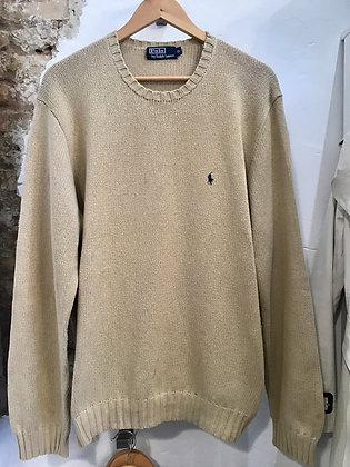 Suéter de punto Ralph Lauren unisex