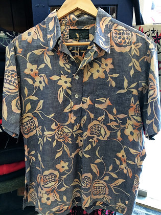 Camisa Hawaiian Islands