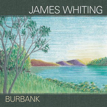 BURBANK (2011) Album (Signed by artist)