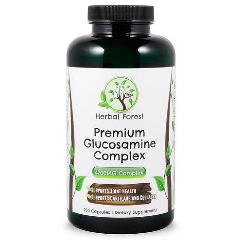 Premium Glucosamine Compl