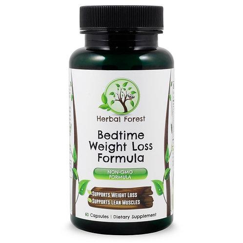 Bedtime Weight Loss Formula