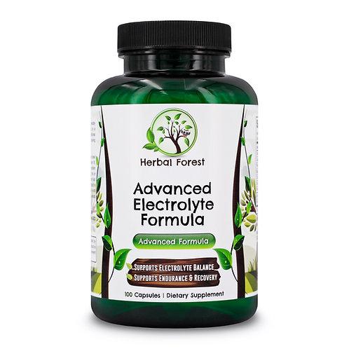 Advanced Electrolyte Formula