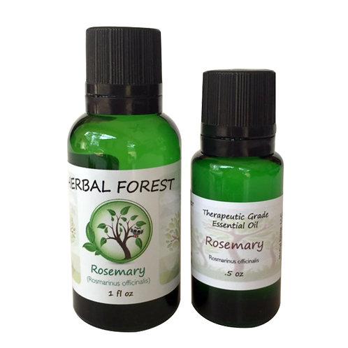 Rosemary Oil 1 oz