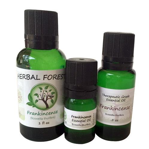 Frankincense Oil 1 oz