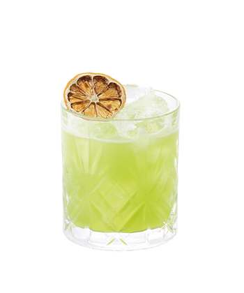 GIN BASIL SMASH (from)