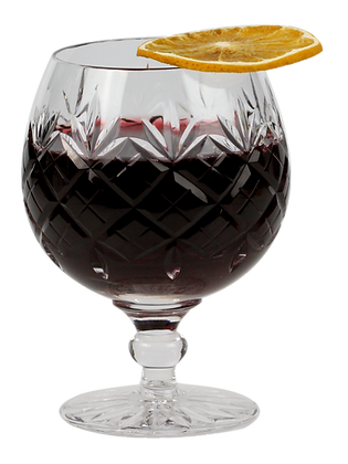 Ultimate Mulled Wine (from)