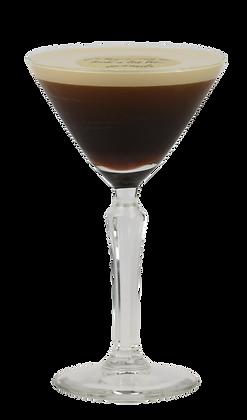 Salted Caramel Espresso Martini (from)