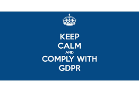 GDPR - LB Clinic Ltd Privacy Policy May 2018