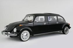 Volkswagen Beetle 1973 model 1300S
