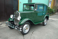 1931 Austin