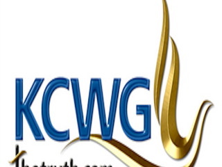 "Music Producer Vernon Hill talks with KCWG the Truth on their segment ""PRAISING WITH THE PASTOR"