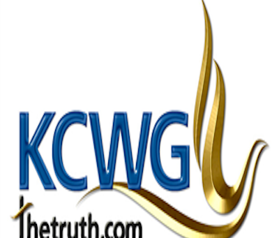 """Music Producer Vernon Hill talks with KCWG the Truth on their segment """"PRAISING WITH THE PASTOR"""