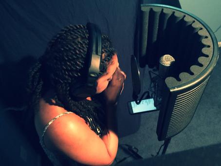 Recording the New Worship - EP