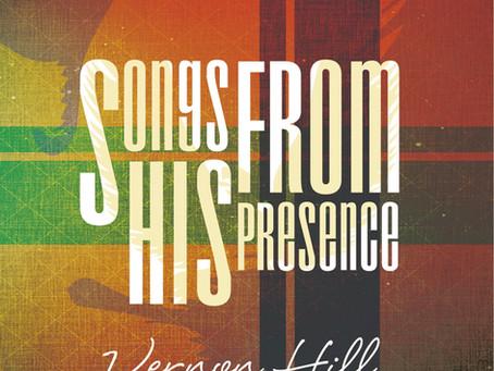 "Album Single ""He Loves Me"" featuring Jemila Richardson hitting Internet Radio Stations"