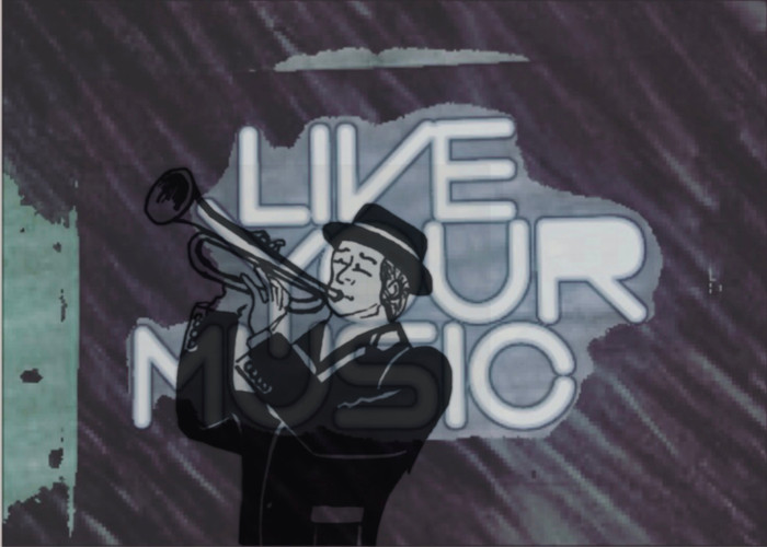 Live your music