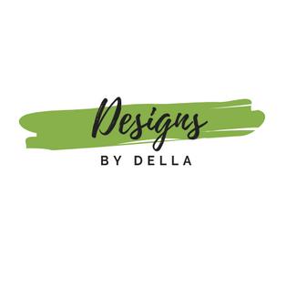 Designs by Della Logo