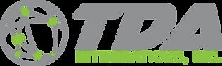 TDA INTEGRATIONS INC_Transparent Fiile (