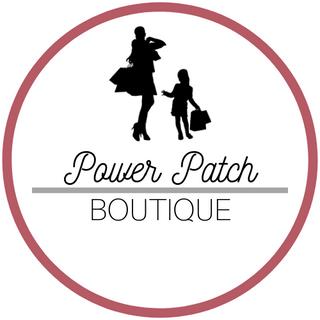 Power Patch Boutique Logo