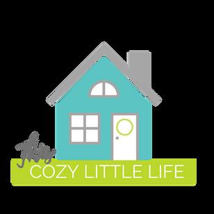 This Cozy Little Life Logo