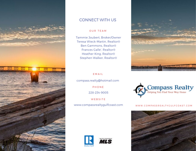 Compass Realty Brochure
