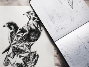 The Maths Behind Peregrine Truss