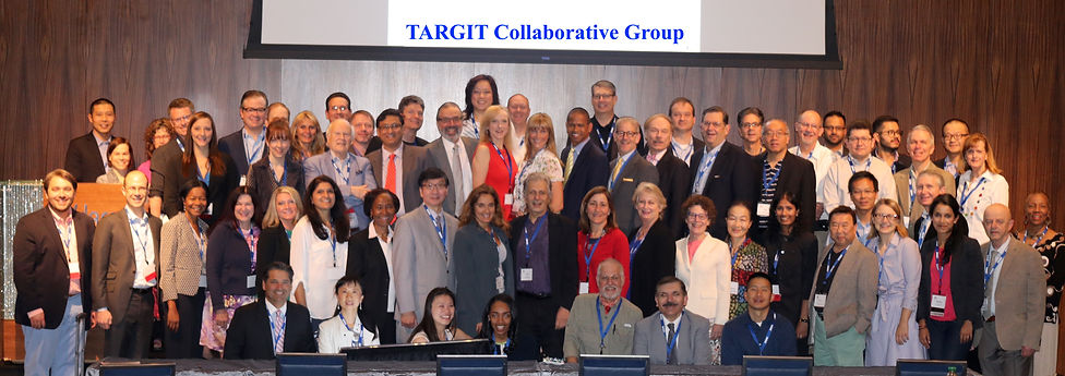 2017 TARGIT Collaborative Group Conference