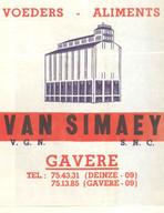 Residentie Van Simaey