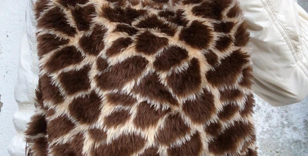 Mochilinha Girafas