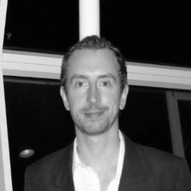 Dr Gareth Brady