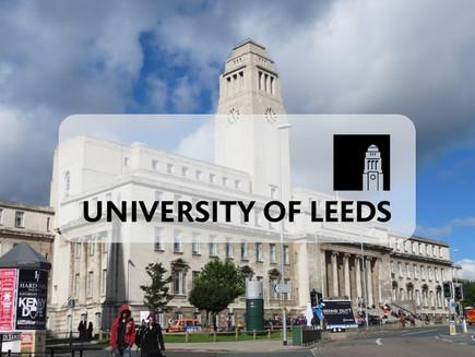 ImmunAID Postdoctoral Research Fellow Leeds Institute of Rheumatic & Musculoskeletal Medicine