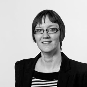 Asst Prof Martina Schroeder - National University of Ireland Maynooth
