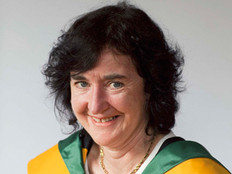 2019 - Prof Marina Lynch