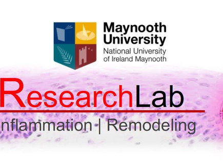 Post-Doctoral Researcher & Research Assistant Positions at the Masterson's Lab (Maynooth)