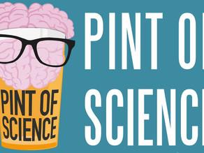 Pint of Science Ireland Festival May 2021