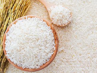Chuvas fortes reduzem a produção de arroz em Bangladesh