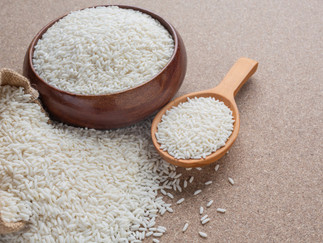 Veja 5 motivos que fizeram o preço do arroz subir no Brasil