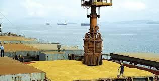 Anec ajusta previsão de exportação de soja do Brasil em março para até 16,18 mi t