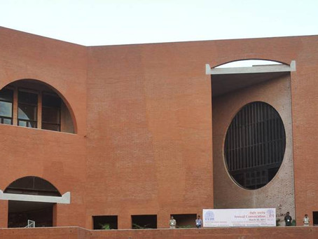 IIM-Ahmedabad placements end; Accenture, BCG, Amazon top recruiters
