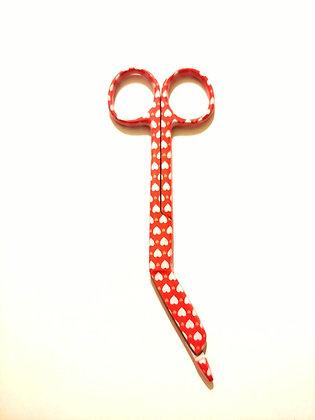 Sweetheart 💕pattern scissors