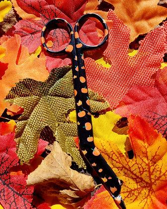 Pumpkin Fall 2020 scissor