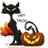 Thumbnail: Vet tech Halloween 🎃👻sticker
