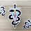 Thumbnail: Pack of five VENDOR: VETSTICKERS (20%off value)