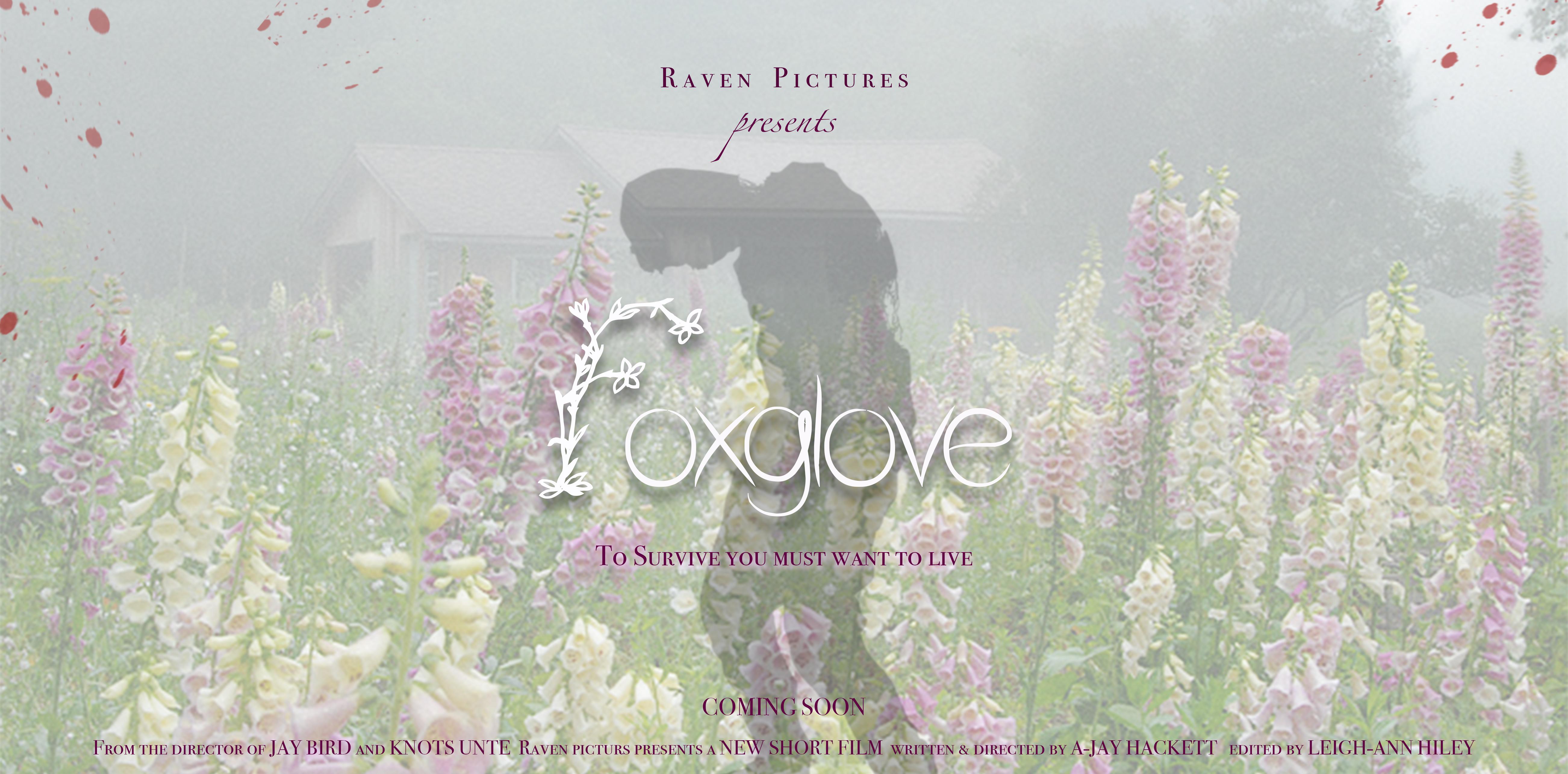 foxgolove poster 2